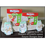 Huggies Little Movers Slip On . Remate!!!!