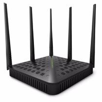 Router Tenda Alta Potencia Repetidor Wifi 1200mbps Fh1202