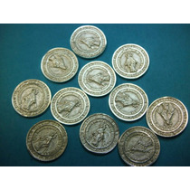 Medallitas Virgen Plata Ley 0.925 Diametro 15mm