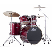 Pearl Export Drum Set 5 Piezas