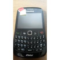 Blackberry Curve 8520 Telcel
