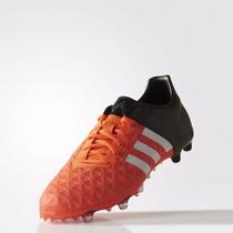 Zapato Futbol Adidas Ace 15.2 Fg/ag Originales (cr7 Messi)