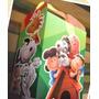 Snoopy Y Sus Amigos Cajas Dulceros De Fiesta Infantil