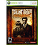 Silent Hill Homecoming Xbox 360  Nuevo