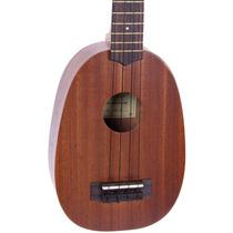 Ukulele Makala Mk-p Pineapple, Soprano Sonido Hawaiano