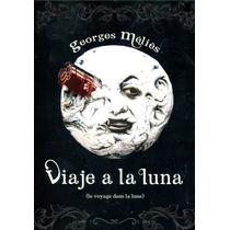 Dvd Viaje A La Luna ( Le Voyage Dans La Lune ) 1902 - George