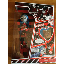 Monster High 2011 Sdcc Comic Con Ghoulia Yelps Deadfast