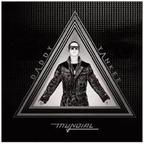 Daddy Yankee Daddy Yankee Mundial Cd Nuevo