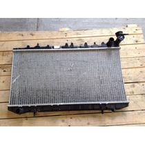 Radiador Original Tsuru Iii Nissan Mod: 94-12