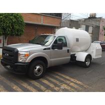 Pipa De Gas L.p. 4250 Lts N U E V A !!!!