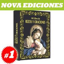 Mi Libro De Rezos Y Oraciones, Nuevo Y Original