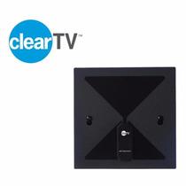 Clear Tv Antena Digital Hdtv Para Interiores