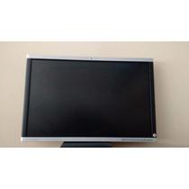 Monitor Lcd 22 Wide-screen Hp Compaq La2205wg Sin Base