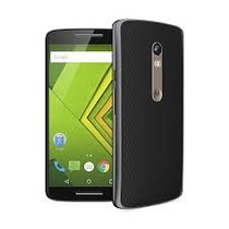Motorola Moto X Play 16gb Sellado Desbloqueado Fabrica Negro