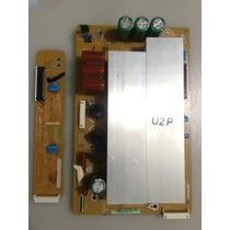Tarjeta X-sus Samsung Pl50c430a1x Bn96-12950a Lj92-01727a