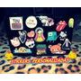 Calcomanias Stickers Personalizados