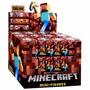Minecraft Mistery Mini Figuras Series 3 Mattel 2016