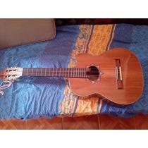 Guitarra Tipo Valenciana De Paracho
