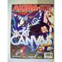 Revista The Lost Canvas Caballeros Del Zodiaco