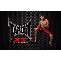 Tapout Xt Dvds Deluxe Muy Completo + Regalos