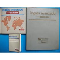 Inglés Interactivo Avanzado. Berlitz.
