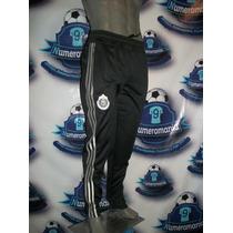Pants Entubado Chivas Adidas Negro Original 2015-2016