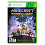 Minecraft Story Mode Xbox 360 Standard Edition