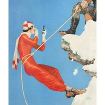 Posters Vintage Pin Ups Pulp Covers Coca Cola De Colección