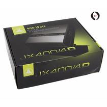 Amplificador Jl Audio Jx400/4d 400 Watts 4 Canales