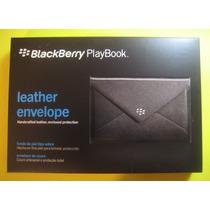 Funda Envelope Sobre Original Blackberry Para Playbook
