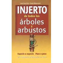 Injerto De Todos Los Árboles Y Arbustos-ebook-libro-digital