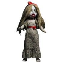 Living Dead Dolls Serie 30 Figura Lucy The Geek Mezco