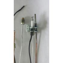Piloto, Termocople Y Electrodo 24 Pulgadas Para Boiler .