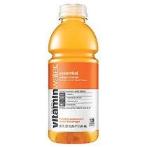 Glaceau Vitaminwater Nutrientes Mejorada Agua Bebidas Esenci