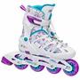 Patines En Línea Niña Roller Derby® Stinger Ajustables Skate