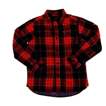 Camisa Camisola Tommy Hilfiger Niño Tm Cuadros Urbana Casual