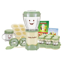 Tb Magic Bullet Baby Bullet Baby Care System