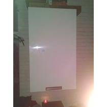 Mueble Para Pared De Laca Blanco