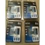 4 Piezas De 4gb Memory Stick Micro M2    Psp Ps Go