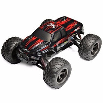 Camioneta Monster Rc 2wd Escala 1/12 2.4g 32 Mph Supersónico