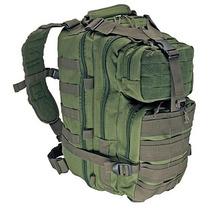 Mochila Tipo Militar Explorer Tactical