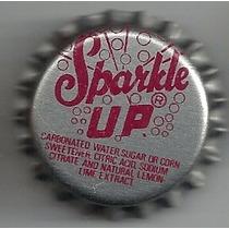 Corcholata Ficha Refresco Sparkle Up ( E U A )