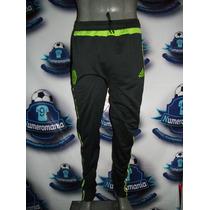 Pants Entubado Selección Mexicana Adidas 2016 Mexico