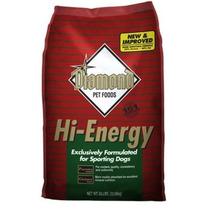Diamond Hi Energy Sport - Bulto De 50 Lbs.