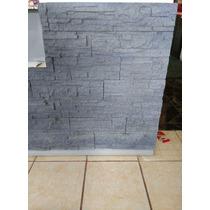 Kit De 5 Moldes (piedra Cultivada) Bonito Diseño Pared