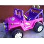 Jeep De Barbie