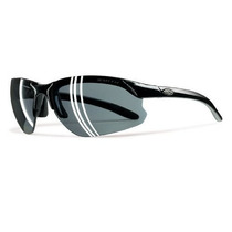 Gafas Smith Paralelo D Max Sunglass Negro, Polarizado Gris