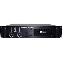 Crest Audio Pro 7200 Amplificador De Potencia