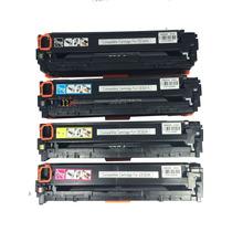 Toner Compatible Nuevo Hp Ce320a Laserjet Cp1525 Y Cm1415