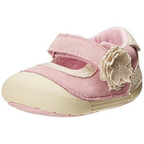 Stride Rite Srt Sm Margot Mary Jane (niño / Del Niño)